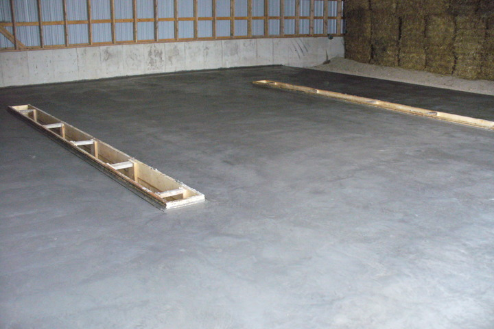 Marwil Concrete Construction, Ltd. - Trowelled Floors and Agricultural